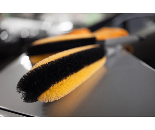 Wheel Brush Medium