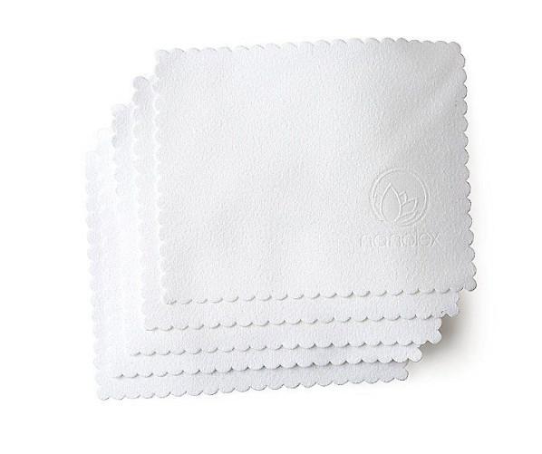 Фібра для нанесення захисних покриттів Microfiber Applicator Cloth Si3D