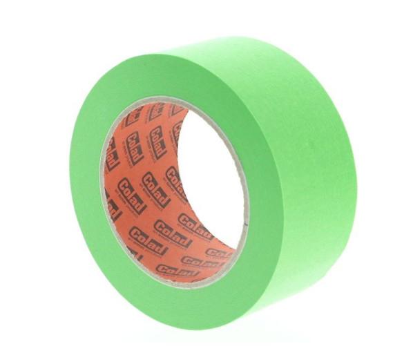Термостойкая, маскирующая лента Aqua Dynamic Masking tape 50 mm