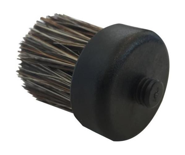 Ibrid Horsehair Medium Cup Brush Rupes