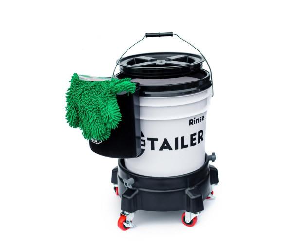 Car Bucket SET - Rinse DETAILER
