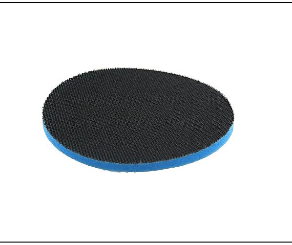 Подложка для шлифовального круга Soft Interface pad 125mm H5 mm