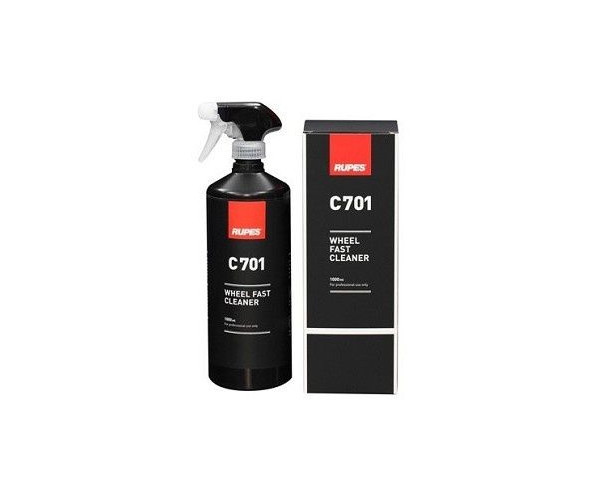 C701 Wheel Fast Cleaner 1000 мл Rupes