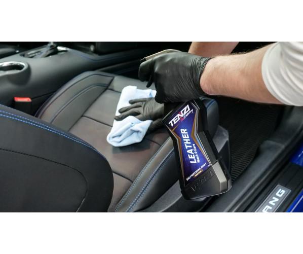 Кондиционер для автомобильной кожи Leather Wash & Care 700 ml,  фото