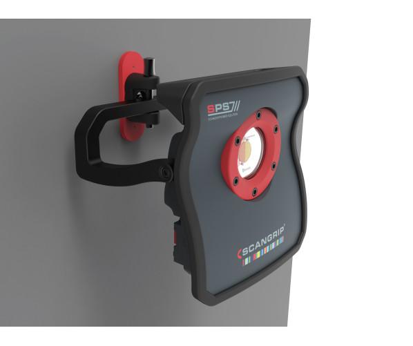 Магнітний тримач для ламп MAGNETIC MOUNTING BRACKET mini