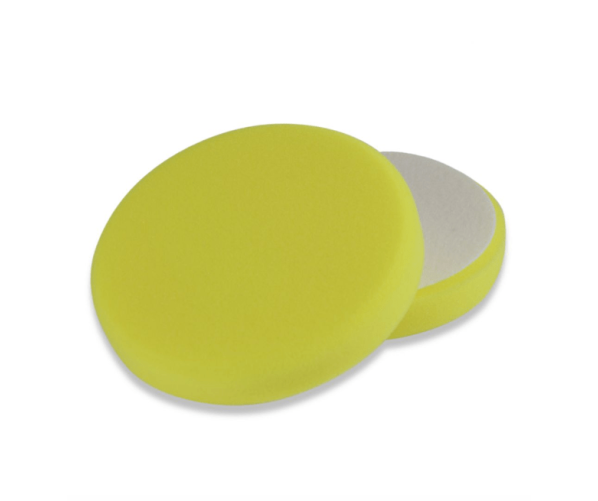 Classic Pad  Extra Heavy 135mm, Yellow