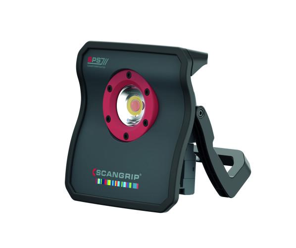Профессиональная лампа Multimatch 3 Scangrip