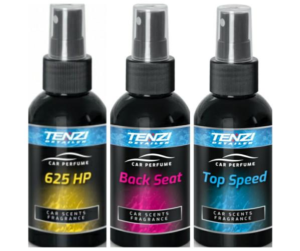 Ароматизатор повітря Car Perfume  625 HP 100 ml TENZI DETAILING