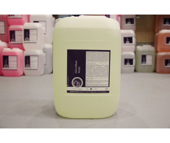 Microfiber Wash 10000 ml Nanolex