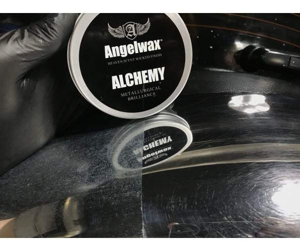 Alchemy Metal Polish 150 ml