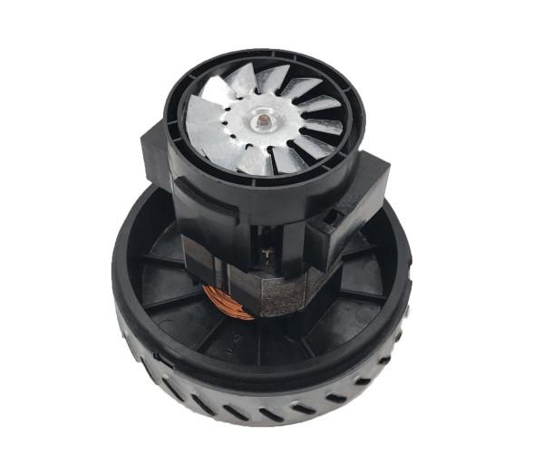 Одностадійний електромотор до пилососів Турбіна до пилососа Single stage