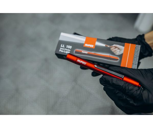 Портативный фонарик Swirl Finder Pen Light