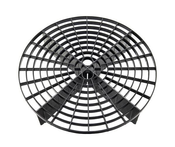 Сетка для детейлинг-ведра Wash Bucket Insert Black