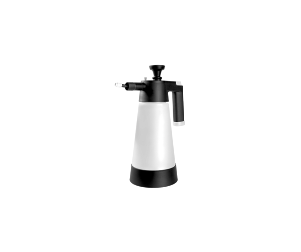 Black Solvent Sprayer