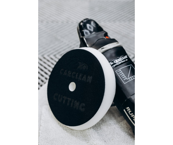 Carclean Foam Pad Cutting 125 mm Carclean®