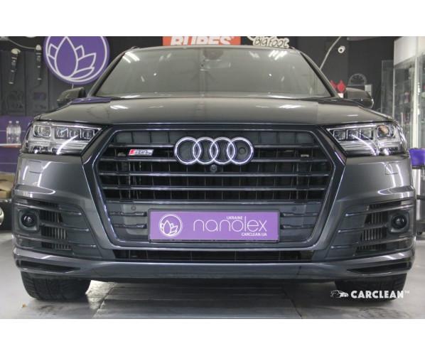 Номер брендовий Nanolex Carclean Brand Product