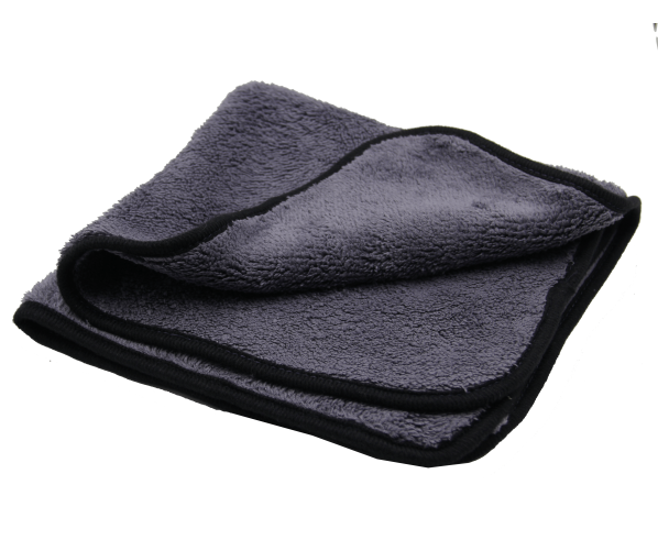 Microplus Tuch/Cloth Gray 40 x 40 см