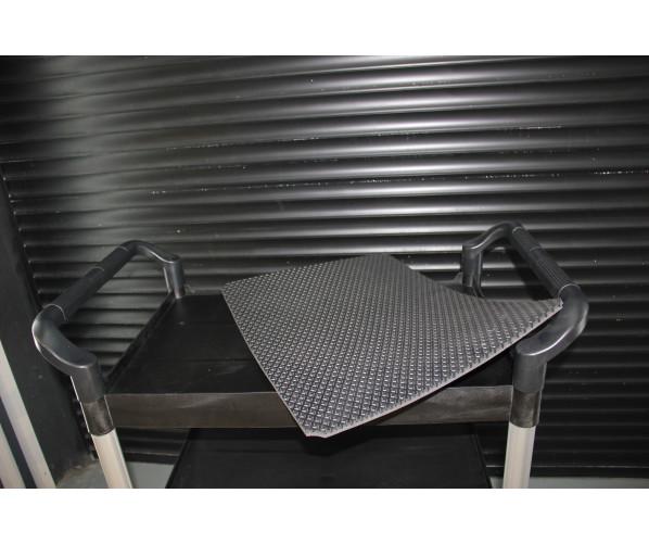 Коврик для тележки EVA foam pad 670x430x9mm Krauss