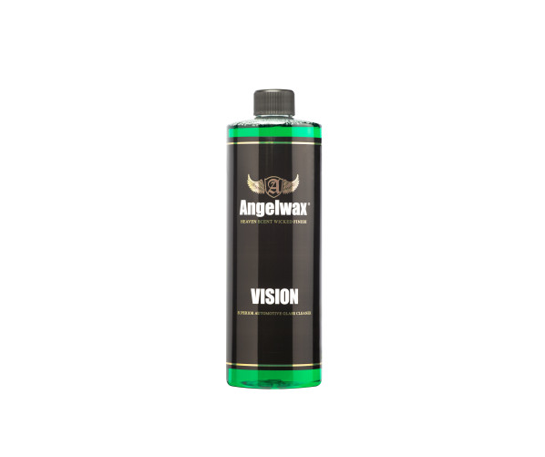 Vision Glass Cleaner 500ml