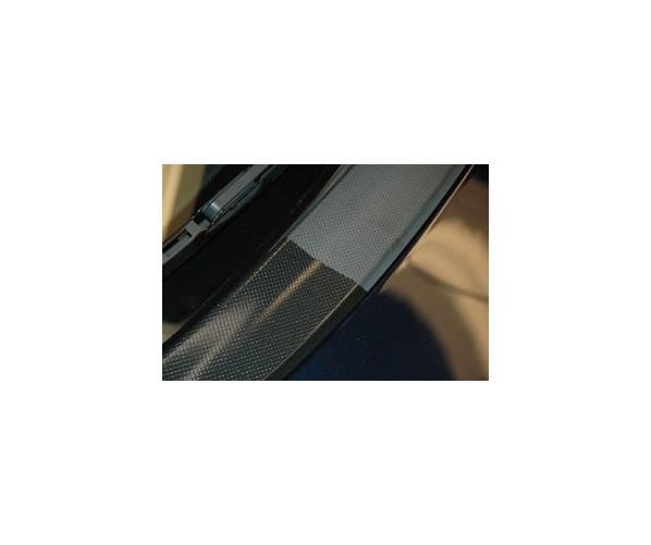 Средство для ухода за пластиком, винилом и каучуком Back to Black Trim & Plastic Restorer 355ml Mothers