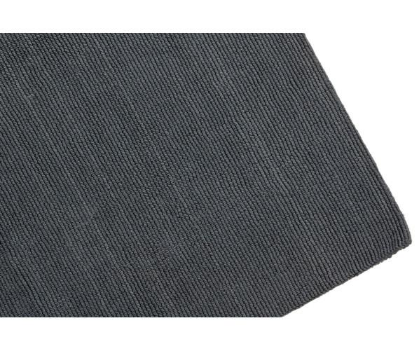 Универсальная микрофибра Microfiber Allround 40x40 cm, gray Nanolex