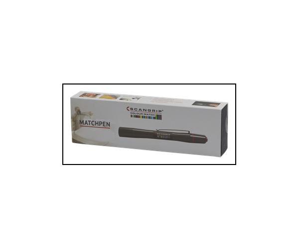 Переносной фонарик Matchpen