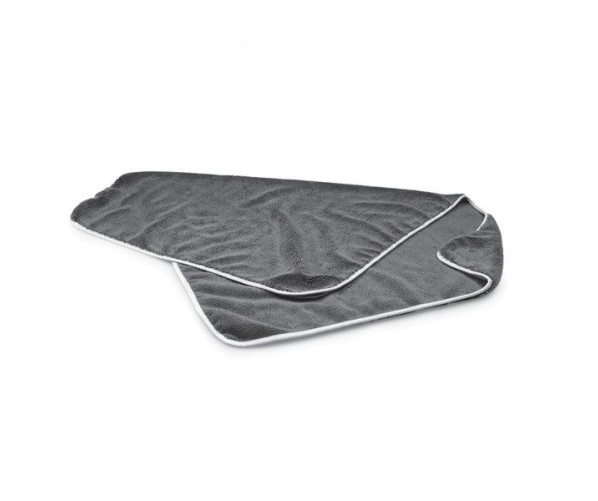Мікрофібровий рушник Luxus Microfibre Grey DeWitte