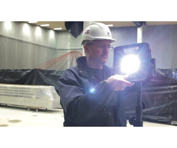 Профессиональная лампа  Nova 5K