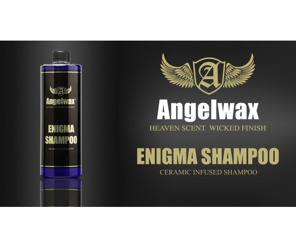 Enigma Shampo 500 ml