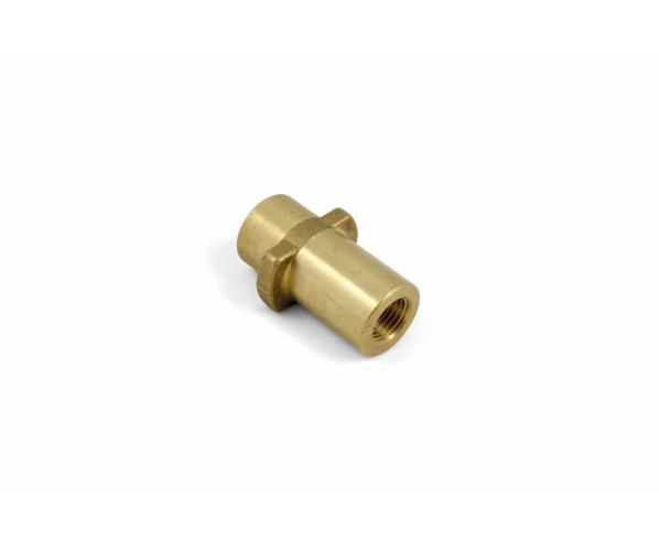 Bayonet Coupling Karcher brass 1/4F