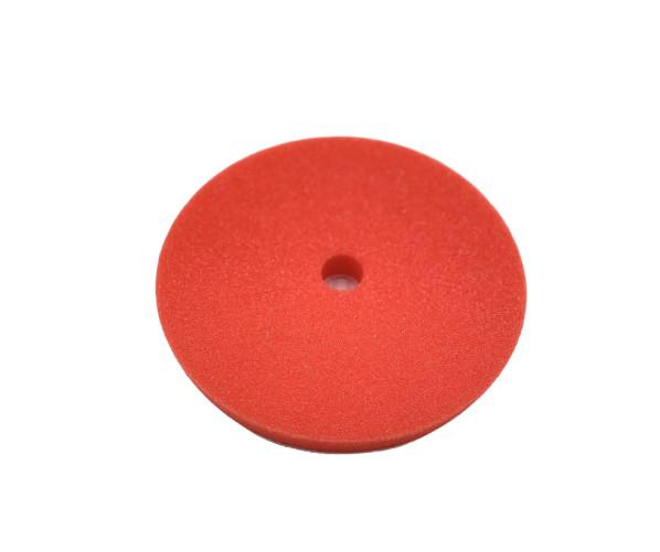 Финишный полировальный круг Foam Pads Soft Red 125mm