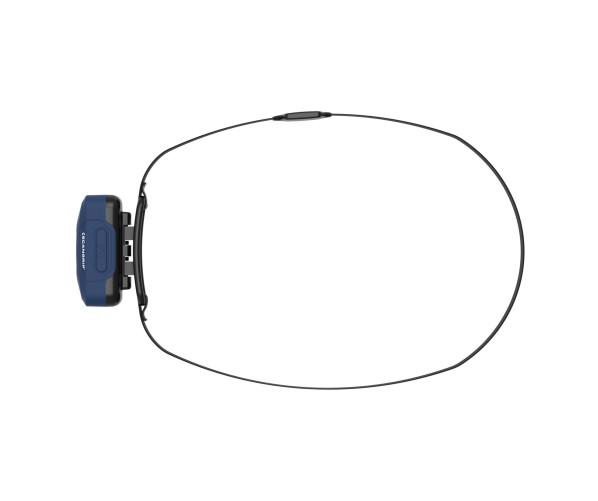 Налобный фонарь на батарейках HEAD LITE S Scangrip