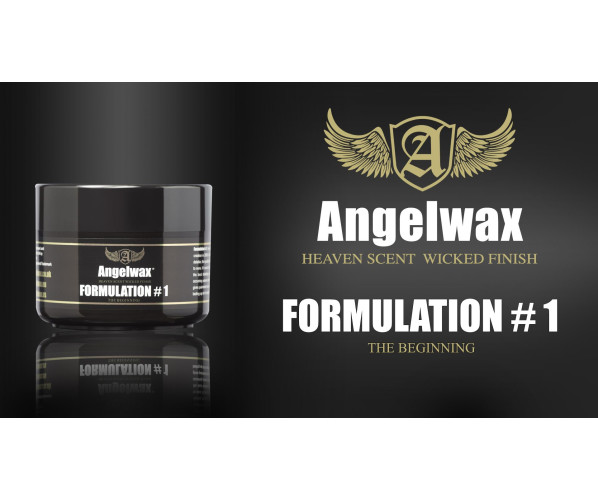 Original Formulation #1  250 g Angelwax