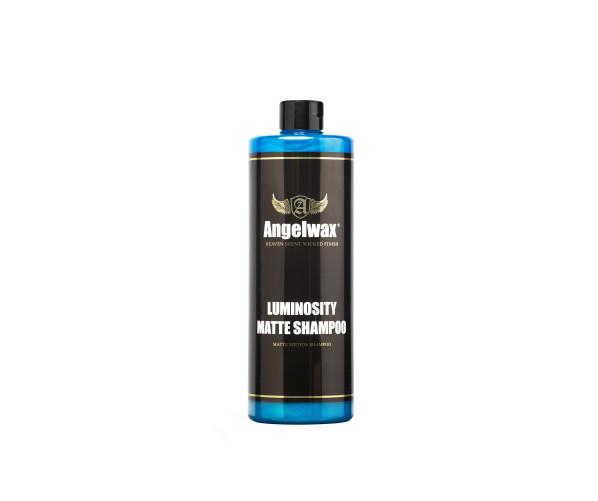 Шампунь для матовых поверхностей авто Luminosity Matte Shampoo 500ml