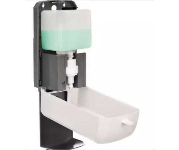 Dispenser for foaming products OTTO (no touch/1L) DeWitte