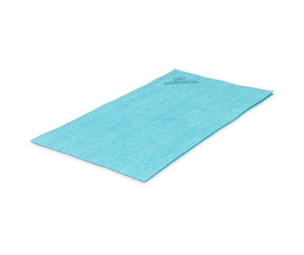 Безворсова мікрофібра Maxi-Non-Woven-Micro-Fibre 40 x 76 cm blue 1 pc
