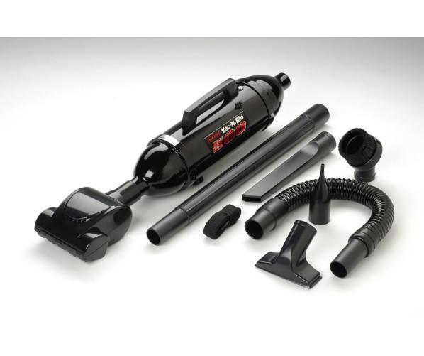 Портативний пилосос з турбосушкою Vac N Blo® 500 Watt Hi Performance Hand Vac / Blower Metrovac