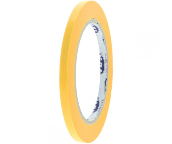 Термостойкая клейкая лента  Masking Tape Fine 6mm
