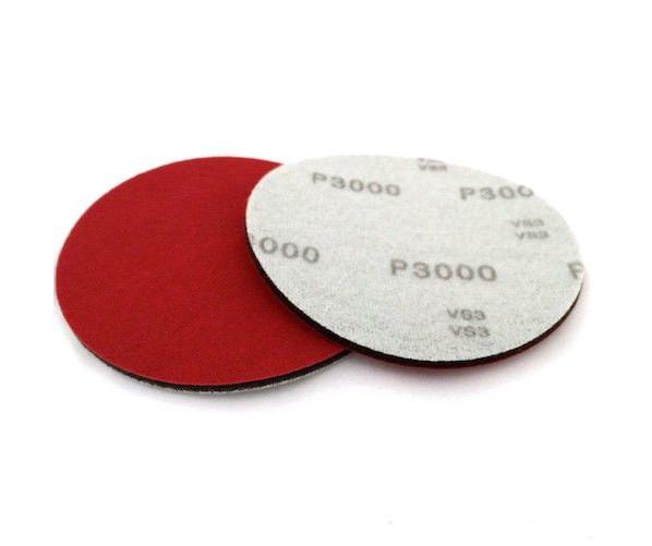 X-Cut FOAM Abrasivi Ø 125 mm DISC P3000