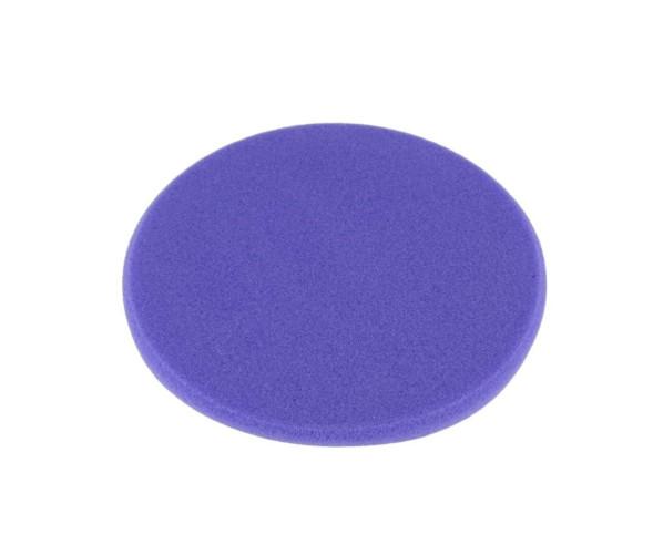 Полірувальний круг середньої абразивності Polishing Pad Medium 150x12, Purple Nanolex