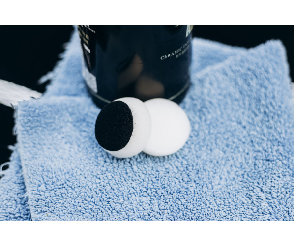 Carclean Foam Pad Cutting 30 mm Carclean®