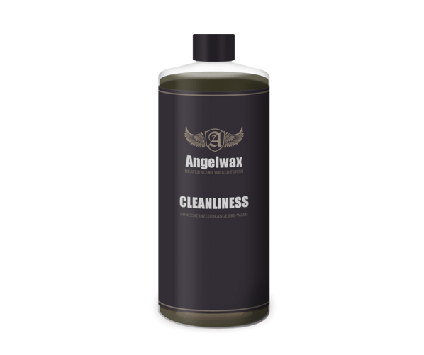 Cleanliness 1000ml