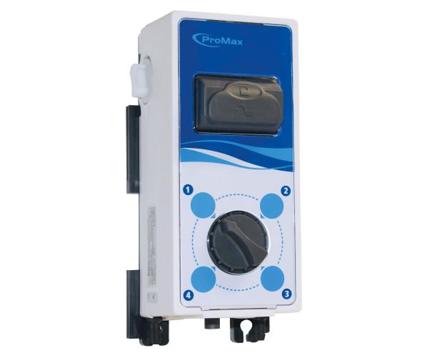 Устройство для смешивания и дозирования химии Promax With Button 14L\min - 4 products