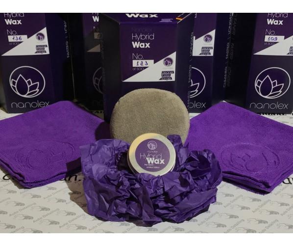 Твердий віск Hybrid Wax Set,  фото