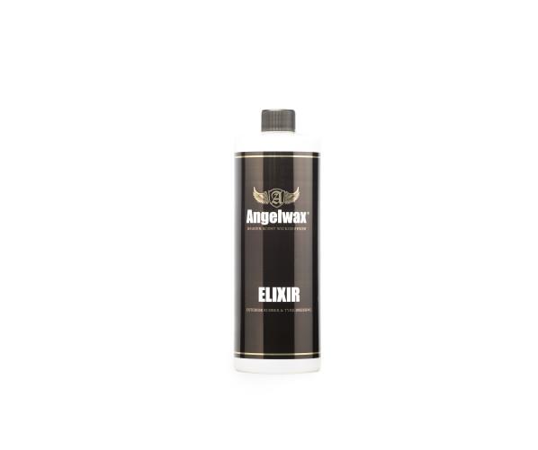 Elixir Tire Dressing 500ml