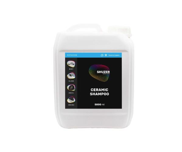 Ceramic Shampoo 5L