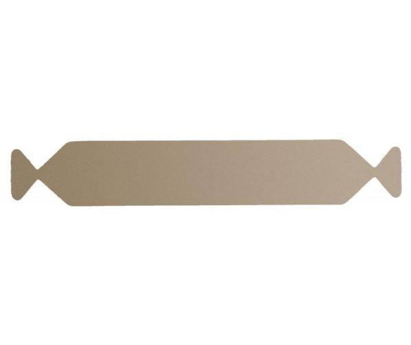 "Ape T-Buffer Wing 6"" 15cm - Self adhesive teflon pad Тефлоновая накладка на ракель, 6"" 15 см"