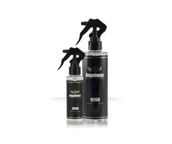 Захисний засіб для скляних поверхонь (антидощ) H2go Rain Repellent 100ml