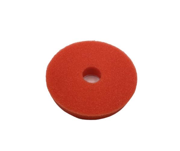 Фінішний полірувальний круг Foam Pads Soft Red 75mm