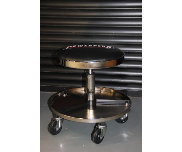Стул для полировщика Workshop stools with wheels